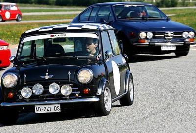 Epoca: In pista con noi a Imola 3/4 marzo 2012