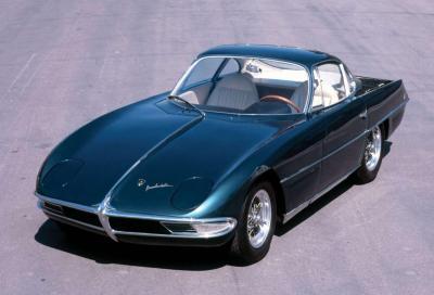 Lamborghini compie 50 anni