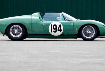 Epoca: Ford GT/111