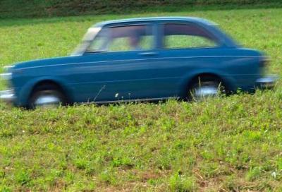 Epoca, la Fiat 850