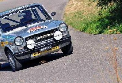 "Autobianchi A112 Abarth ""Trofeo"""