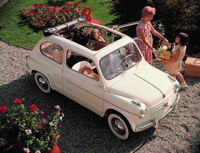 Fiat 600, guida all'acquisto