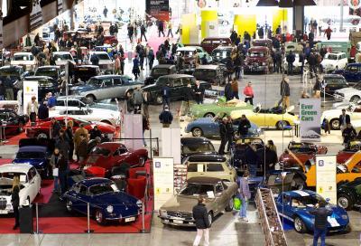 Milano AutoClassica 2015, dal 20 al 22 marzo