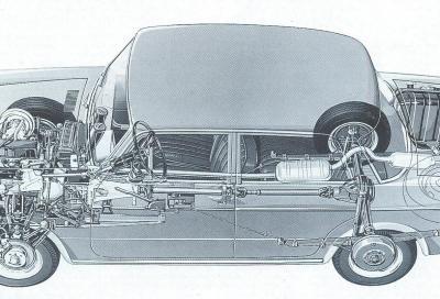 Aspettando il prossimo numero: Fiat 1100 R