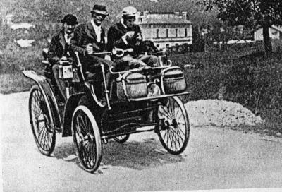 Peugeot, 120 anni di corse
