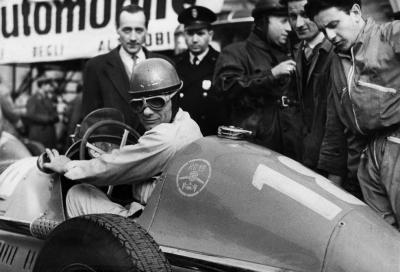 Racing Club 19, i piloti gentiluomini di Torino