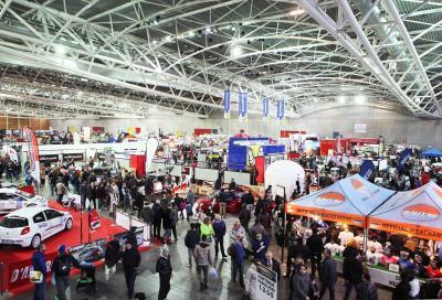 Automotoretrò e Automotoracing di nuovo insieme a Torino dal 12 al 14 febbraio 2016