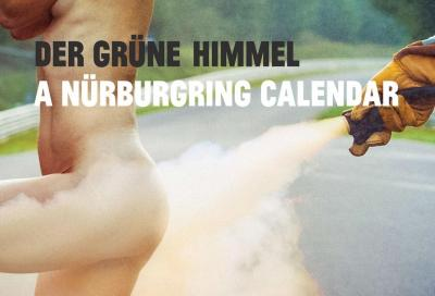Der Grüne Himmel: il calendario 2016 al Nurburgring