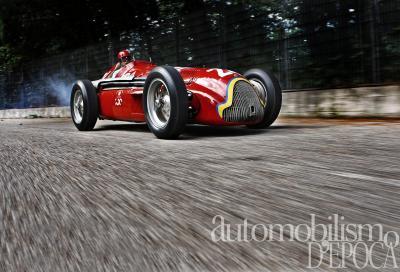 Alfa Romeo 158/159 Alfetta, elisir di lunga vita