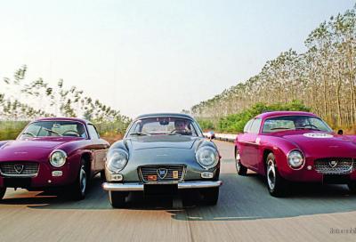 Lancia Appia Zagato GTZ