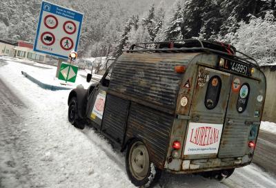 Retromobile-Italia: ritorno con sorprese