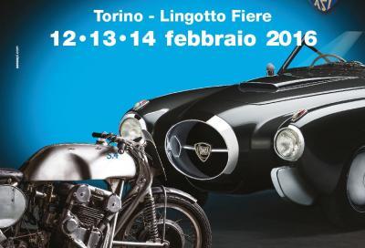 Bertone e Vignale tra i focus di Automotoretrò 2016