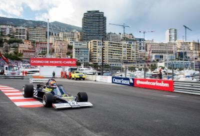 Al Gran Prix di Monaco è grande Italia!