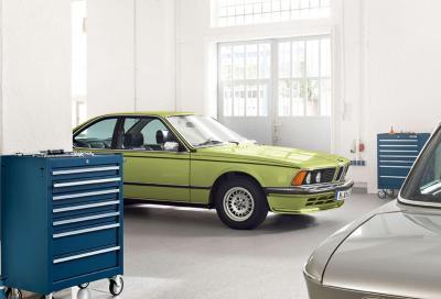 BMW Group Classic, una nuova sede a Monaco