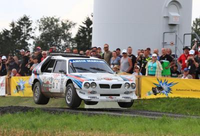 Eifel Rallye Festival: 700 km non sono poi tanti…