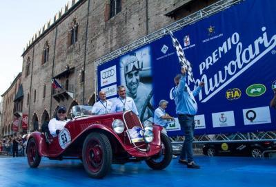 Tutto pronto per il Gran Premio Nuvolari