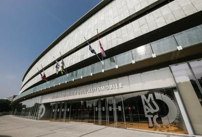 Il MAUTO di Torino nella Top Ten dei migliori musei italiani