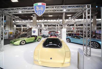 L'ASI ad Automotoretrò: uno stand pieno di appuntamenti