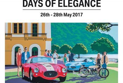 """""""Il giro del mondo in 80 giorni"""": il tema di Villa d'Este 2017"""