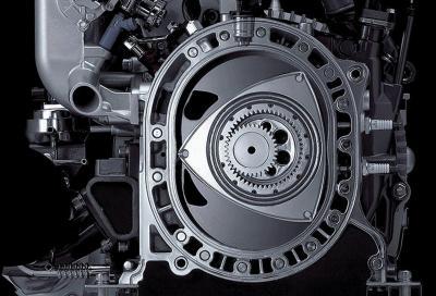 Ruotare invece di spingere: i 60 anni del motore Wankel