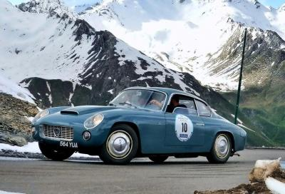 Torna la Coppa delle Alpi, da Evian a Cannes