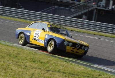 Agosto 2017: la Scuderia del Portello a Milano, Nürburgring e Assen