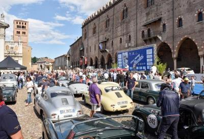 """Gran Premio Nuvolari: meno di una settimana al """"Via!"""""""