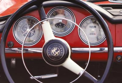 Aste Bolaffi apre ad Auto e moto classiche
