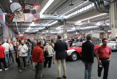 Modena Motor Gallery ai nastri di partenza