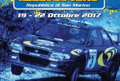 Quindici campioni del mondo e 34 titoli iridati a Rallylegend