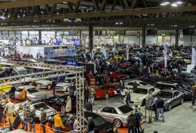 Cominciato il count-down per la settima edizione di Milano Autoclassica