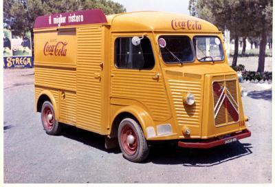 """Citroën Tipo H: 70 anni fa nasceva il """"furgone"""" moderno"""