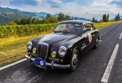FCA Heritage festeggia il primo anniversario dei Servizi Lancia Classiche