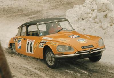Gruppo PSA: al Motor Show di Bologna la DS prototipo da Rallye