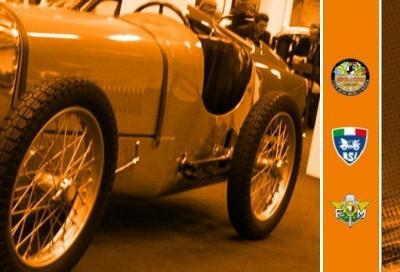 La 1000 Miglia in Toscana, la Vespa e il modellismo ad Arezzo Classic Motors