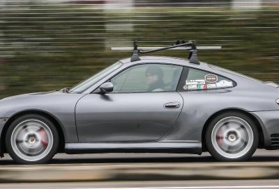 Acquistare una Porsche 911 a meno di 30.000 euro