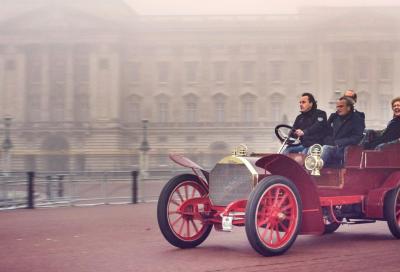 Dopo il gran successo a Parigi, Bonhams ha già il pezzo forte per Goodwood