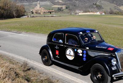 Salvinelli-Ceccardi hanno vinto la decima Milano-Sanremo