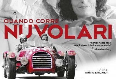 """""""Quando corre Nuvolari"""": al cinema la storia dell'asso mantovano"""