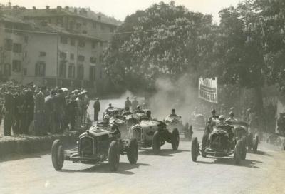 Bergamo Historic GP: quando la rievocazione è meglio dell'originale