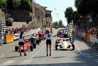 Tutto pronto per il Bergamo Historic Gran Prix