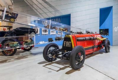 Il Centro Storico Fiat coinvolto nella prima edizione di Archivissima