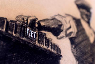 """Al Centro Storico Fiat di Torino prosegue la mostra """"Dietro la pubblicità"""""""