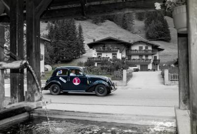 Barcella-Ghidotti vincono la Stella Alpina dopo una lunga battaglia