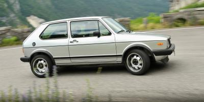 Lo Scorpione e la GTI: le due volumi sportive anni '80