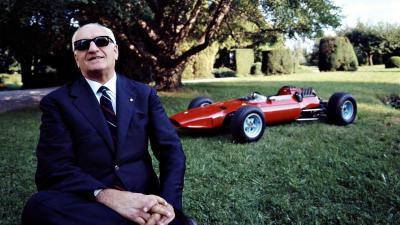 Modena ricorda il suo figlio prediletto, Enzo Ferrari, a 30 anni dalla scomparsa
