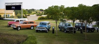 Jeep Cherokee: 44 anni di modelli unici nel panorama automobilistico