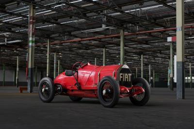 FCA Heritage presenta a Padova i programmi Certificazione e Restauro per le Alfa Romeo storiche