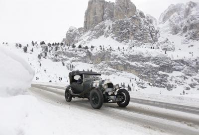 La visita al museo Porsche di Gmund nel programma di Winterace