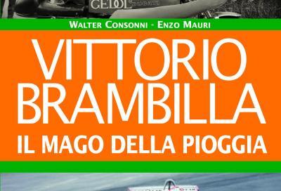 All'Autodromo di Monza si parla di Vittorio Brambilla